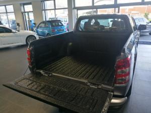 Fiat Fullback 2.4Di-D double cab 4x4 LX auto - Image 8