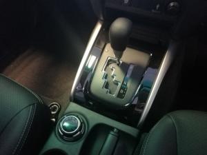 Fiat Fullback 2.4Di-D double cab 4x4 LX auto - Image 9