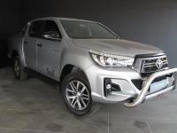 Toyota Hilux 2.8 GD-6 RB RaiderD/C