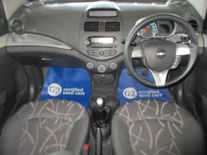 Chevrolet Spark 1.2 LT 5-Door - Image 12