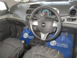 Chevrolet Spark 1.2 LT 5-Door - Image 9