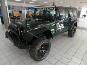 Used 2010 Jeep Wrangler Unlimited 3.8l Rubicon For Sale At R 239900 On Used  Car