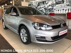 Volkswagen Cape Town Golf 1.4TSI Comfortline