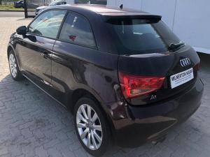 Audi A1 1.4T FSi Ambition 3-Door - Image 12