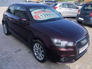 Audi A1 1.4T FSi Ambition 3-Door - Image 13