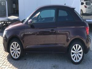 Audi A1 1.4T FSi Ambition 3-Door - Image 3
