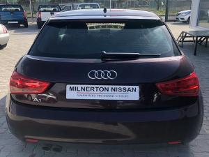 Audi A1 1.4T FSi Ambition 3-Door - Image 4