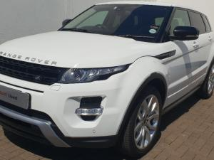 Land Rover Evoque 2.0 Si4 Dynamic - Image 1