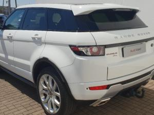Land Rover Evoque 2.0 Si4 Dynamic - Image 8