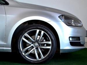 Volkswagen Golf VII 1.4 TSI Comfortline - Image 16