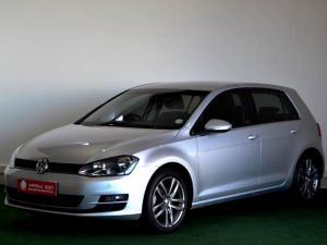 Volkswagen Golf VII 1.4 TSI Comfortline - Image 1