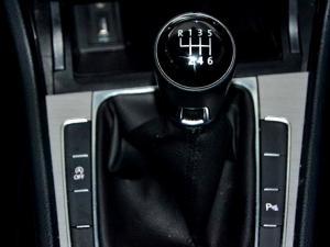 Volkswagen Golf VII 1.4 TSI Comfortline - Image 27