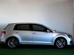 Volkswagen Golf VII 1.4 TSI Comfortline - Image 8