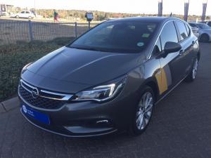 Opel Astra 1.0T Enjoy - Image 1
