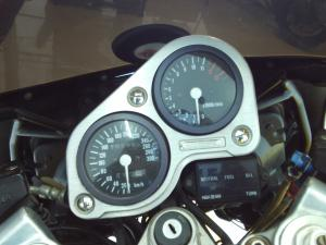 Suzuki GSX 1100 FR - Image 4