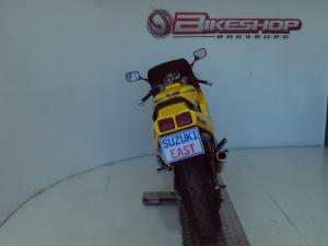 Suzuki GSX 1100 FR - Image 6