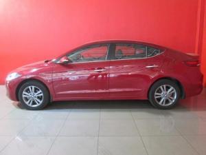 Hyundai Elantra 1.6 Executive automatic - Image 3