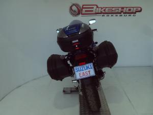 Suzuki GSX 1250FA - Image 6