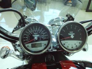 Triumph Rocket III Roadster - Image 4