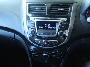 Hyundai Accent 1.6 Fluid 5-Door - Image 16
