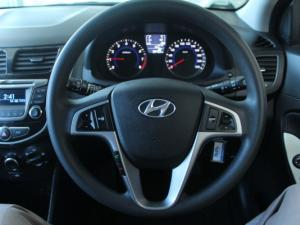 Hyundai Accent 1.6 Fluid 5-Door - Image 19