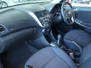 Hyundai Accent 1.6 Fluid 5-Door - Image 8