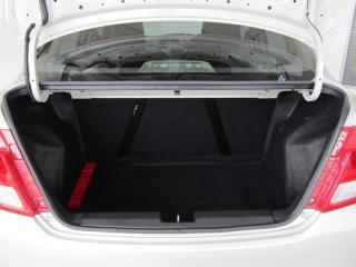 Suzuki Swift Dzire 1.2 GL automatic