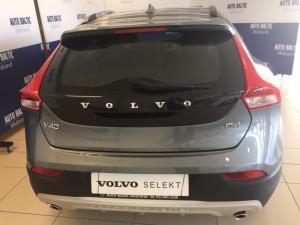Volvo V40 CC D4 Inscription Geartronic - Image 6