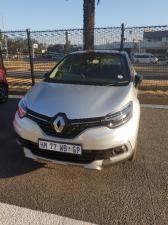 Renault Captur 1.2T Dynamique 5-Door - Image 1