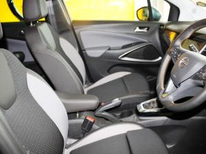 Opel Crossland X 1.2T Cosmo automatic - Image 9