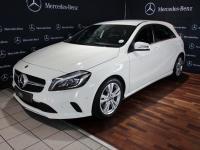 Mercedes-Benz A 200d Urban automatic