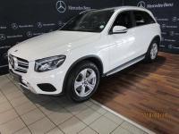Mercedes-Benz GLC 250d OFF Road