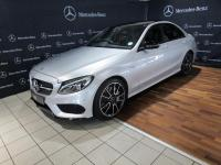 Mercedes-Benz AMG C43 4MATIC