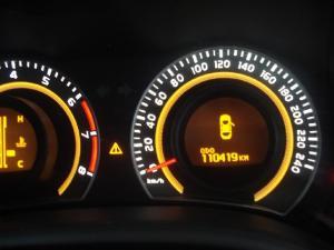 Toyota Corolla 1.3 Advanced - Image 10