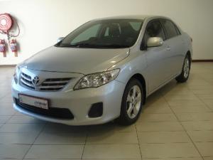 Toyota Corolla 1.3 Advanced - Image 1