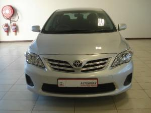 Toyota Corolla 1.3 Advanced - Image 2