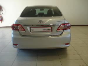 Toyota Corolla 1.3 Advanced - Image 3
