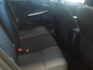 Toyota Corolla 1.3 Advanced - Image 7