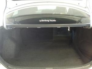 Toyota Corolla 1.3 Advanced - Image 8