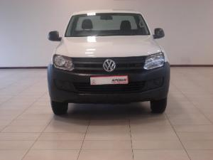 Volkswagen Amarok 2.0TDI Trendline - Image 2