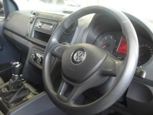 Volkswagen Amarok 2.0TDI Trendline - Image 5