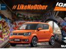 Thumbnail Suzuki Ignis 1.2 GLX