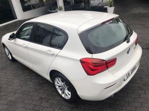 BMW 1 Series 120i 5-door auto - Image 2