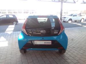 Toyota Aygo 1.0 - Image 3