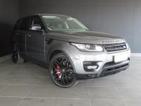 Land Rover Range Rover Sport 4.4D HSE Dynamic