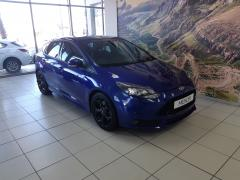 Ford Cape Town Focus ST 3