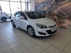 Opel Cape Town Astra hatch 1.4 Turbo Enjoy