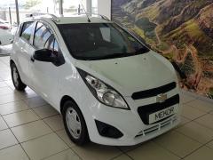 Chevrolet Cape Town Spark 1.2 L