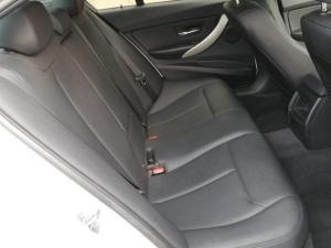 BMW 3 Series 316i auto - Image 8