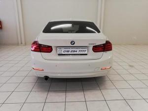BMW 3 Series 316i auto - Image 9